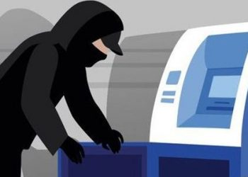 Miscreants loot ATM