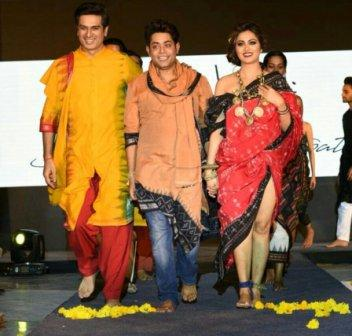 Odisha On The Fashion Map Orissapost