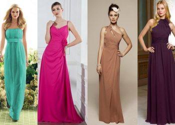 Colour-dress