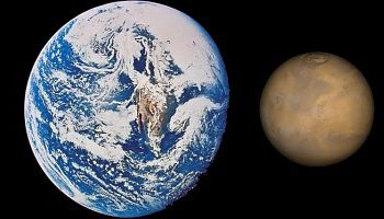 Mars to come closest to Earth