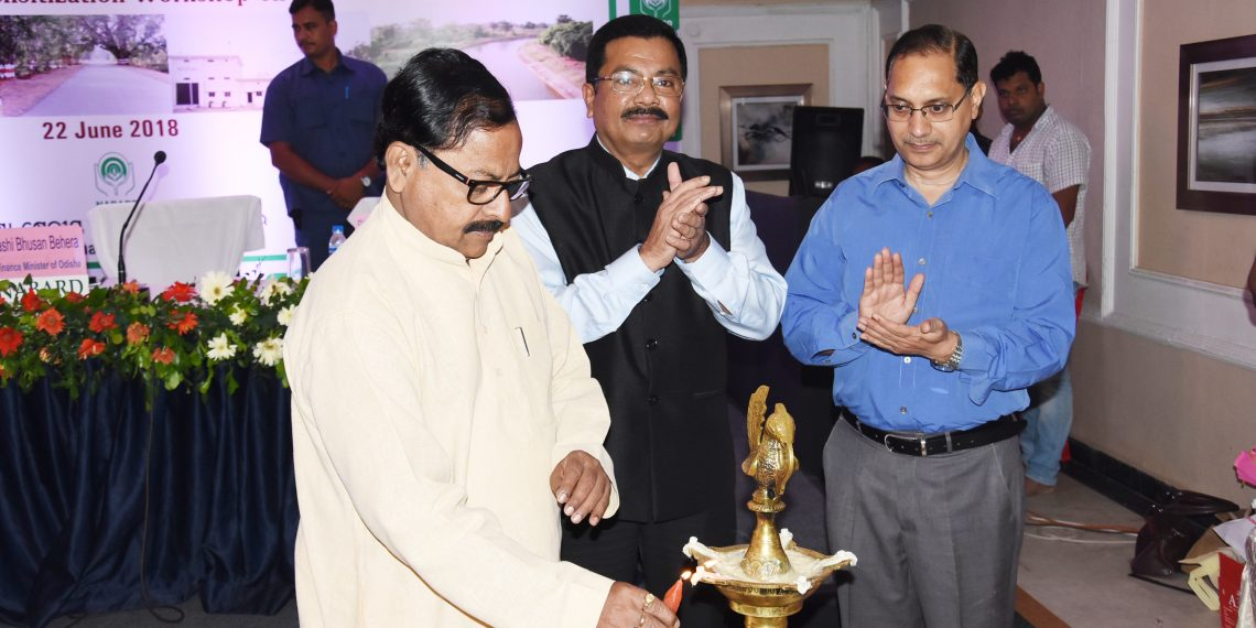 , Agri growth in state holds promise, says minister
