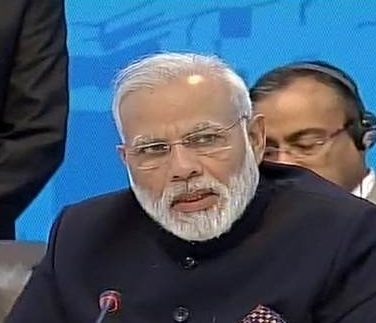 , Sanitation coverage in India almost doubled: PM