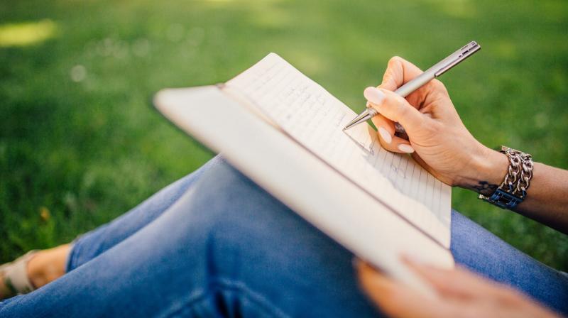 Writing exercises,improve, body image, Writing exercises may improve body image in women