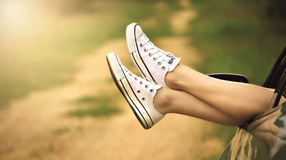 shoes, flaunt, during monsoon, Five shoes to flaunt during monsoon
