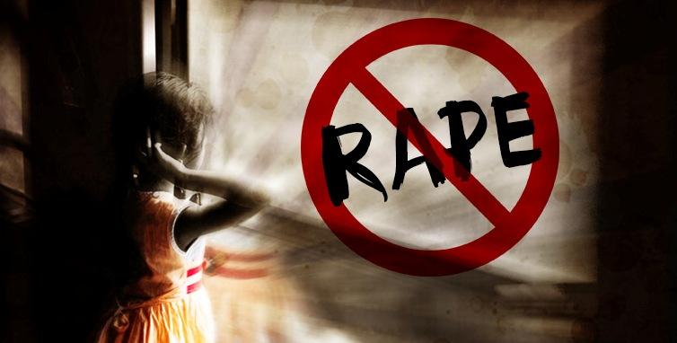 Raped, Tribal girl raped; critical, hospitalised