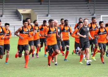 India to play against Saudi Arabia and China before AFC Asian Cup