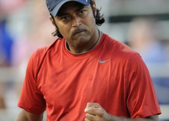 Veteran Leander Paes returned to the Indian squad for the Asian Games in Indonesia