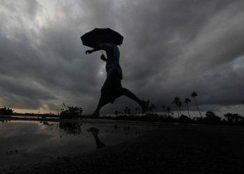 monsoon odisha