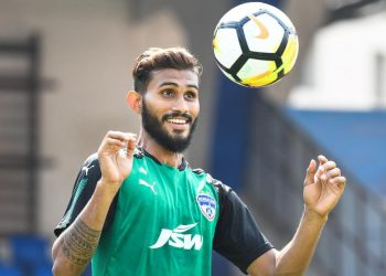 Subhasish Bose signs for Mumbai City FC on a two-year deal