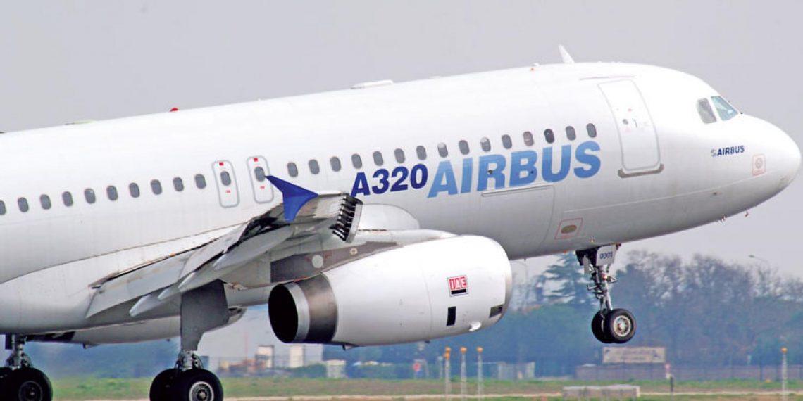 , Jharsuguda airport: Airbus-320 flights likely