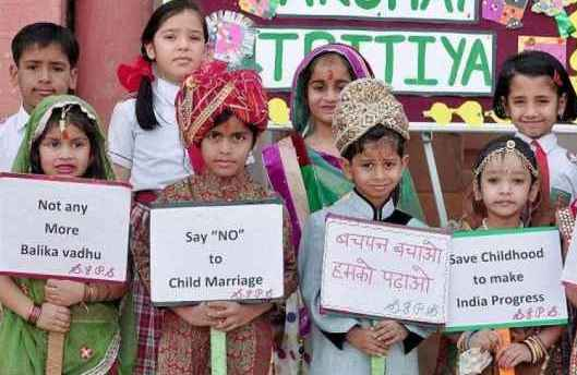 Cabinet, WCD ministry to move cabinet to make child marriages invalid