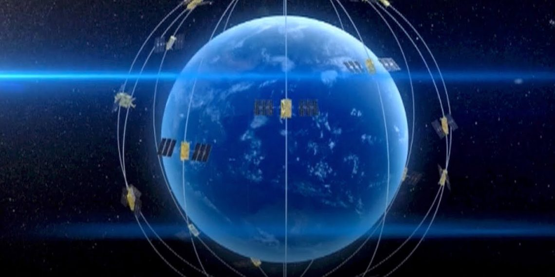 love messages, Japanese firm to launch love satellites