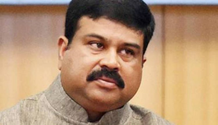 Dharmendra Pradhan, Pradhan seeks CM's intervention in stir by section, ministerial officers