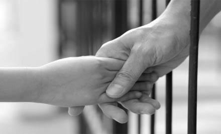 Imprisonment of parents
