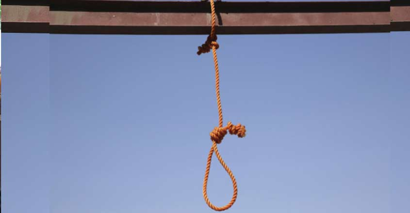 , Two cops to hang for custodial death
