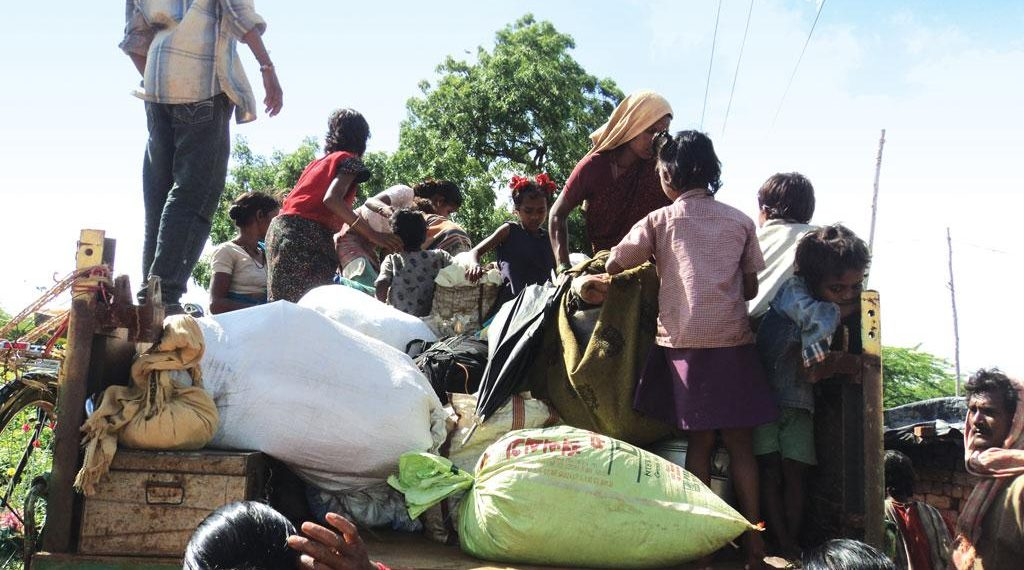 Bill, Vague trafficking Bill will hit Odisha migrants: Satpathy