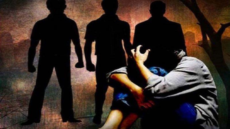 gangrape, Class X boy among 2 held for gangrape