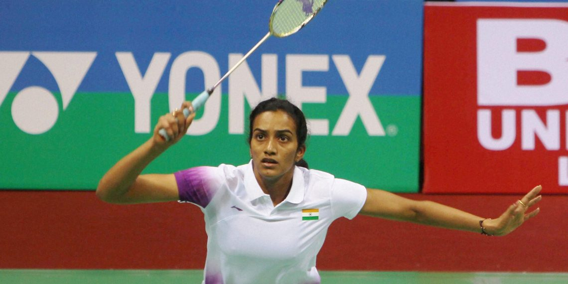 Last edition's runners-up PV Sindhu may have to face defending champions Nozomi Okuhara in the quarterfinals this time