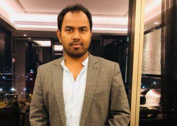 Ramesh Barik odia film producer