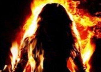 Widowed woman attempts suicide in Keonjhar