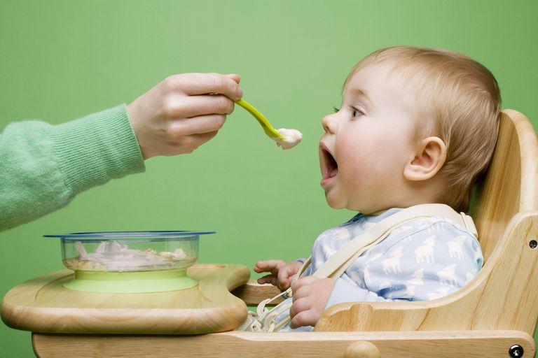 Solid foods for kids odisha