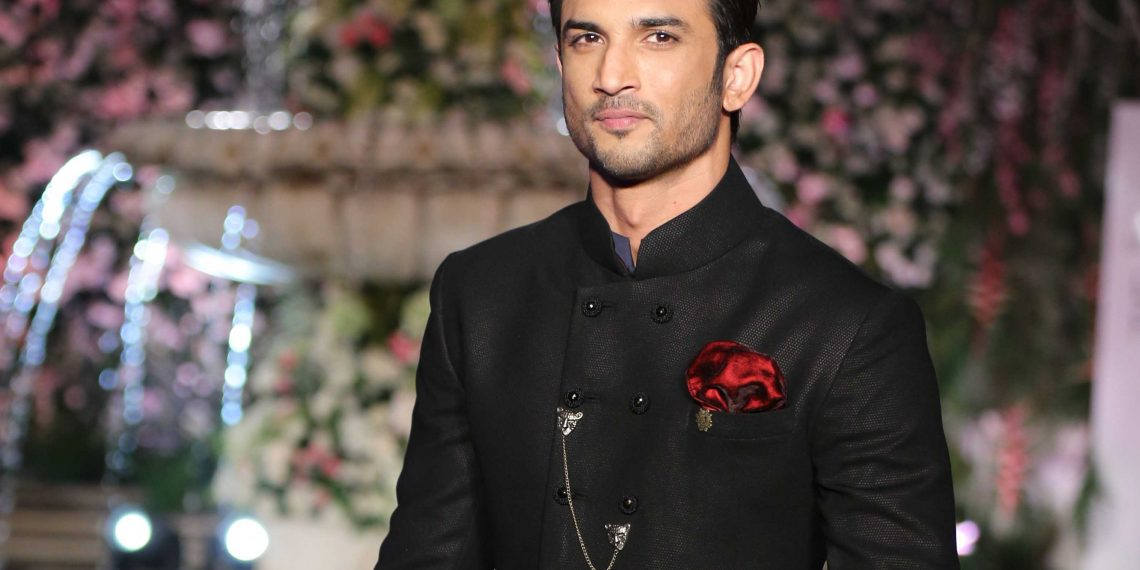 , Sushant to create a space film