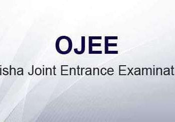 Lockdown 2.0: OJEE Main 2020 examination postponed