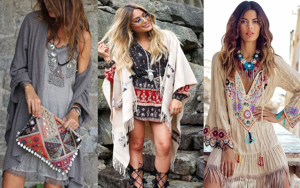 be1cc7536cb2 Fall in love with bohemian style once again - Odisha News