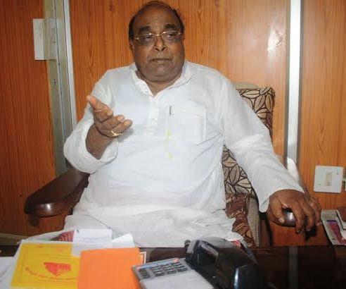 Non-Hindus, Non-Hindus should not be allowed into Jagannath Temple: Dama
