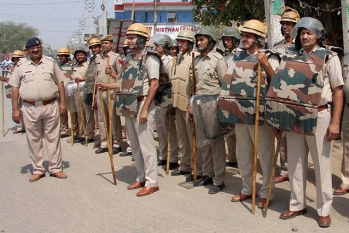 , Lynching effect: Police sensitizing locals about rumours