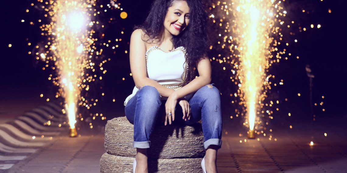 , Neha Kakkar willing to act, but has one condition