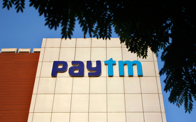 Paytm leads digital payments in India despite onslaught by