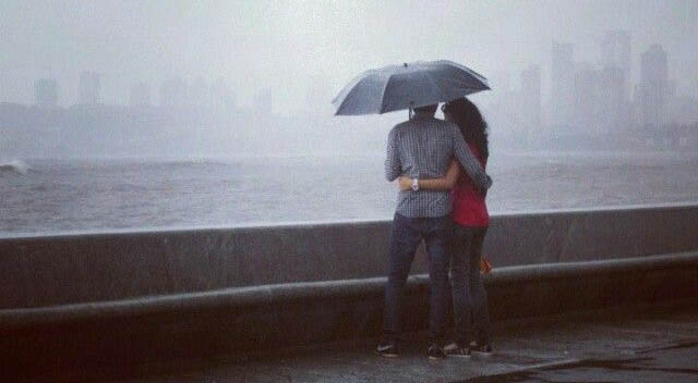 planning couple trip during monsoon