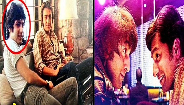 Sanju: Meet Dutt's best friend Paresh aka Kamli played by ...