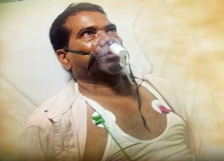 Torture, Two orderlies raise torture allegations against Nabarangpur SP