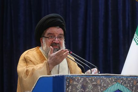 , Iran threatens to hit US, Israel if attacked