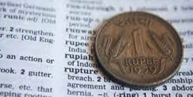 Rupee, Rupee dives 17 paise against dollar in early trade