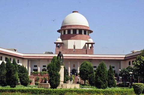 SC, SC to hear plea challenging FIR against Army in AFSPA areas