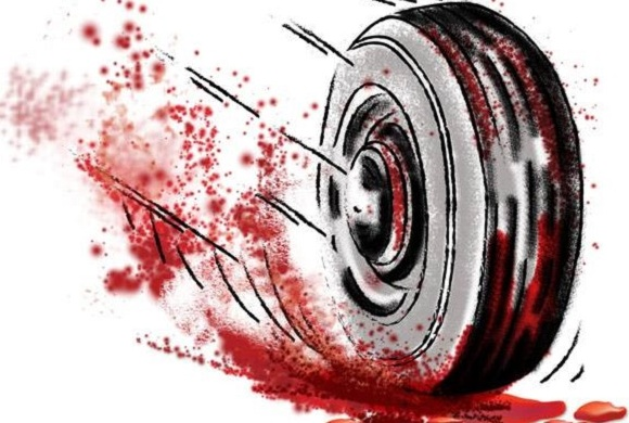 Accident, 2 killed, 1 injured in Balasore road accident