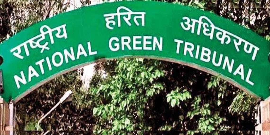 NGT, Sand mining: NGT directs Odisha, WB to file replies