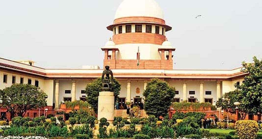 SC, SC notice to Centre, BJP, 6 states on violation of public advertisement guidelines