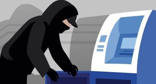 Loot, 2 held for trying to loot ATM in Balasore