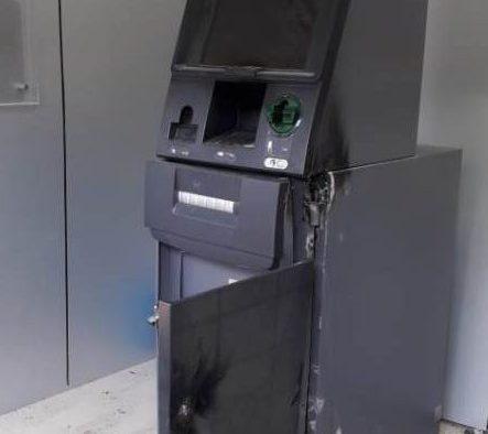 miscreants, Miscreants loot cash from SBI ATM in Kendrapara