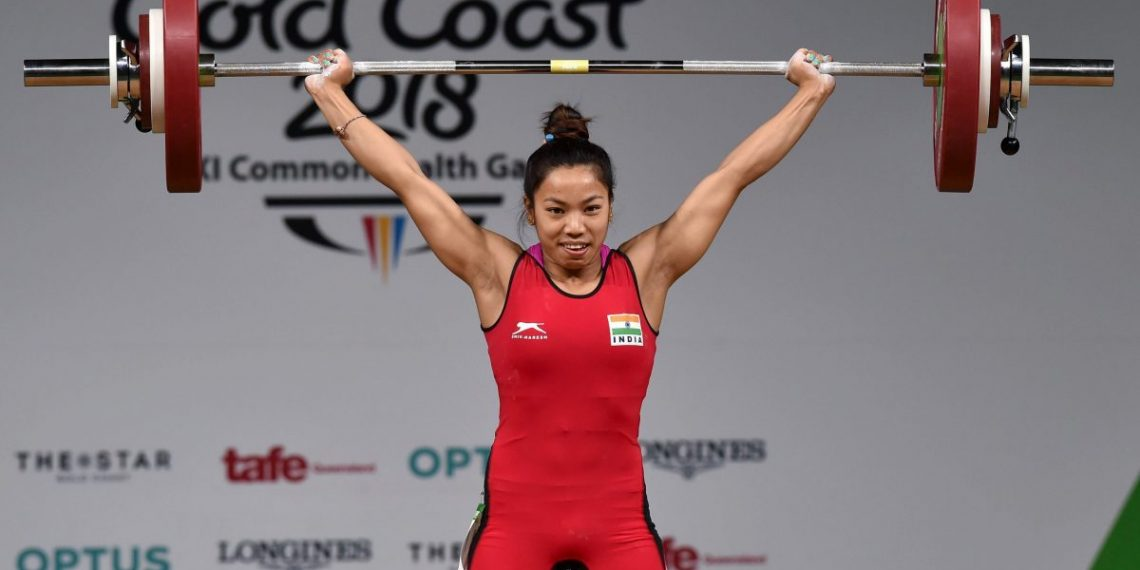 , Mirabai pulls out of Asiad