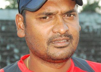 Debashis Mohanty