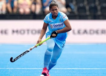 Deep Grace will be one of the vital cogs for India in the Asian Games