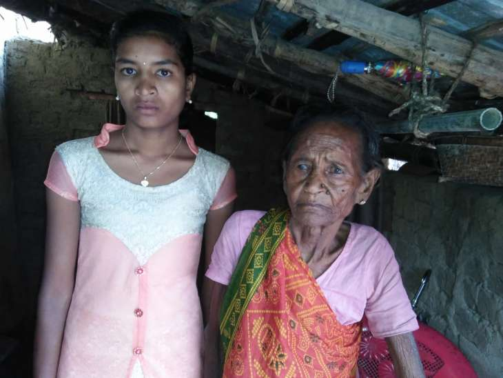 freedom, Freedom fighter's nonagenarian wife left to fend for self