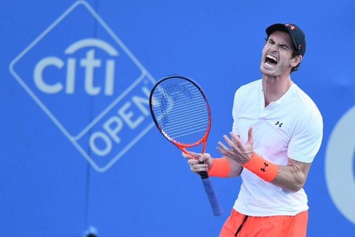 Alexander beats Mischa in first ATP battle of Germany's Zverev brothers