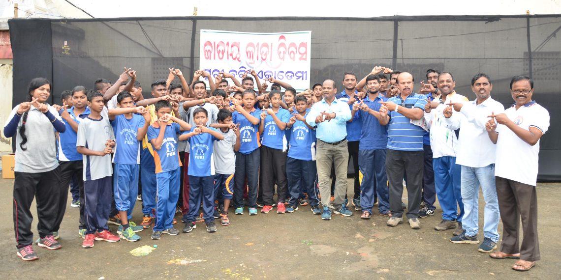 Plastic, Athletes call for plastic-free Odisha