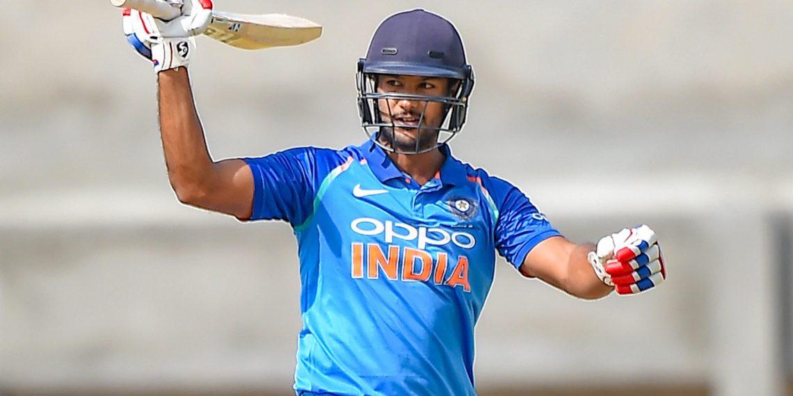 Agarwal, Agarwal's ton guides India B to comfortable win
